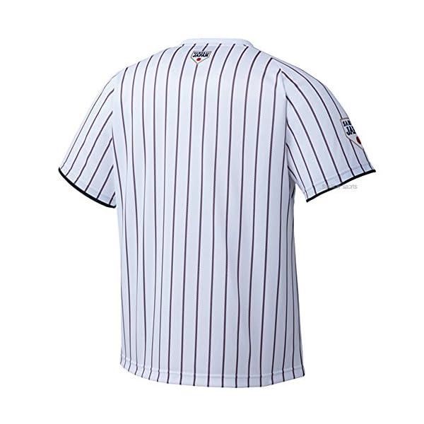 asics(アシックス) 野球 Tシャツ 半袖...の紹介画像3