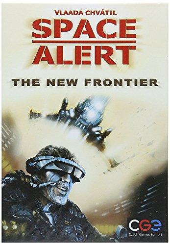 スペースアラート拡張セット ニューフロンティア (Space Alert: The New Frontier) (5 [並行輸入品] ボードゲーム