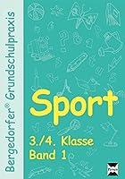 Sport 3./4. Klasse. Band 1. (Lernmaterialien)