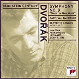 Symphony 9 / Carnival Overture / Slavonic Dances