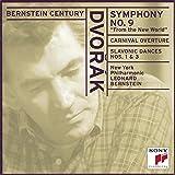 Symphony 9 / Carnival Overture / Slavonic Dances 画像