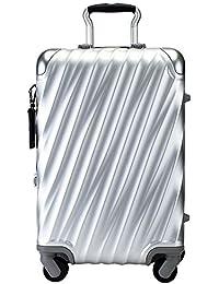 [ トゥミ ] TUMI スーツケース 31L 4輪 19 Degree Aluminum インターナショナル・キャリーオン 036860SLV2 シルバー キャリーケース キャリーバッグ [並行輸入品]