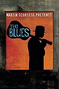 Martin Scorsese Presents the Blues [DVD] [Import]