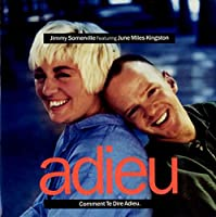 Comment Te Dire Adieu [7 inch Analog]