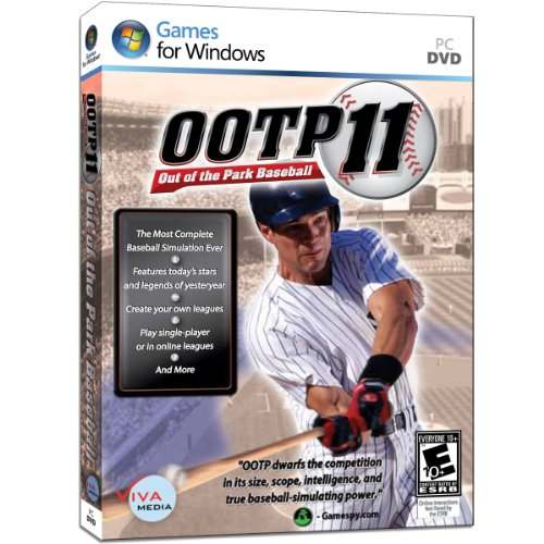 Out of the Park Baseball 11 Deluxe (輸入版)