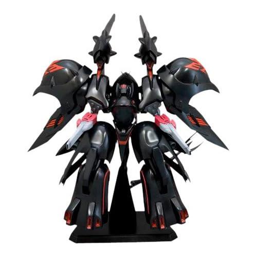 機動戦艦ナデシコ The prince of darkness ブラックサレナ (プラスチックキット)