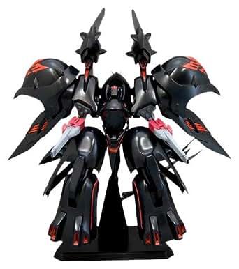 コトブキヤ 機動戦艦ナデシコ The prince of darkness ブラックサレナ プラスチックキット