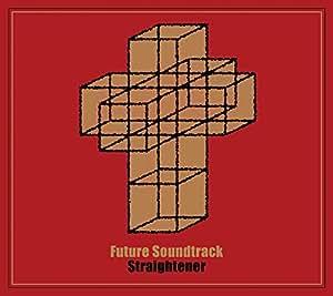 Future Soundtrack(初回限定盤)(DVD付)