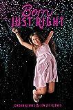 Born Just Right (Jeter Publishing) (English Edition) 画像