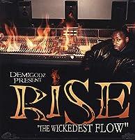 Wickedest Flow [12 inch Analog]