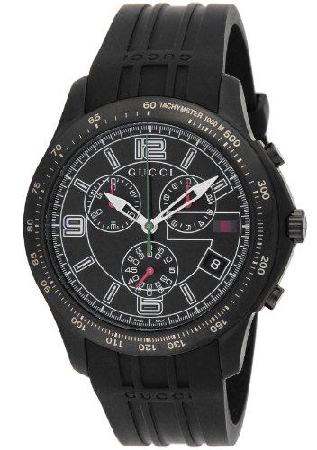 腕時計 Gタイムレス YA126206 メンズ グッチ