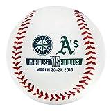 ローリングス(Rawlings) 野球 2019年 MLB メジャーリーグ 開幕戦 イチロー選手 記念ボール 記念球 Ver2 3558-ICHIRO-OS19