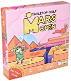 Belwether Games TableTop Golf Mars Open