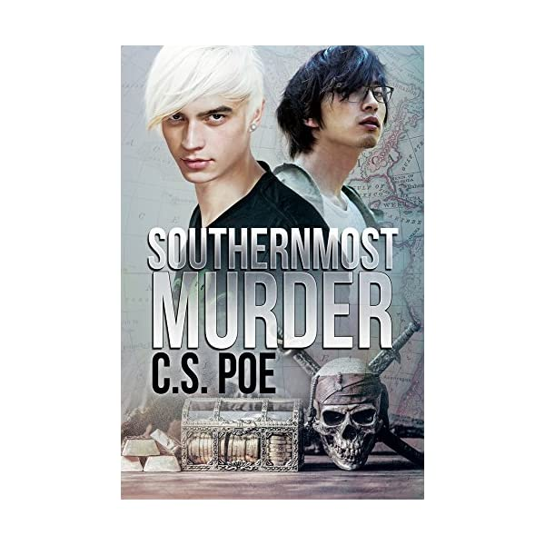 Southernmost Murderの商品画像