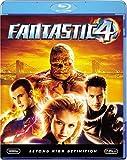 ファンタスティック・フォー[超能力ユニット] (Blu-ray Disc)