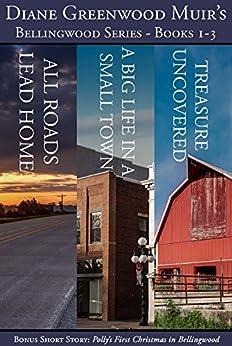 Bellingwood Boxed Set: Books 1-3 by [Muir, Diane Greenwood]