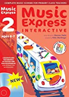 Music Express Interactive - 2: Ages 6-7: Site License