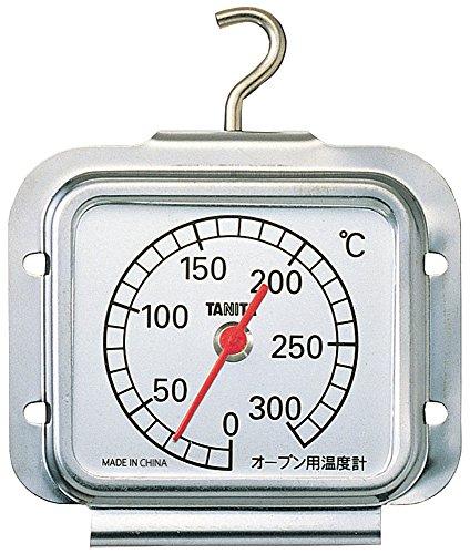 タニタ オーブン用温度計 オーブンサーモ 5493