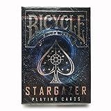 BICYCLE ( バイスクル ) トランプ スターゲイザー STARGAZAR デック (米国製)(並行輸入品)[E350]