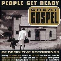 Great Gospel: People Get Ready