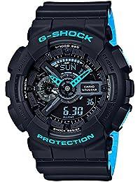 CASIO (カシオ) 腕時計 G-SHOCK(Gショック) GA-110LN-1A メンズ 海外モデル  [並行輸入品]