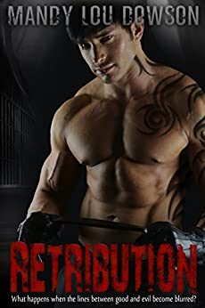 Retribution by [Dowson, Mandy Lou]