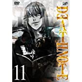 DEATH NOTE Vol.11 [DVD]