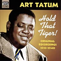 Hold That Tiger: Studio Recordings Vol. 1 by Art Tatum (2002-04-29)