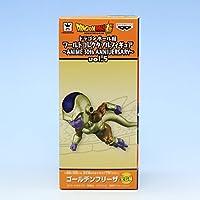 ゴールデンフリーザ (ドラゴンボール超 ワールドコレクタブルフィギュア ANIME 30th ANNIVERSARY vol.5 アニメ グッズ プライズ バンプレスト)