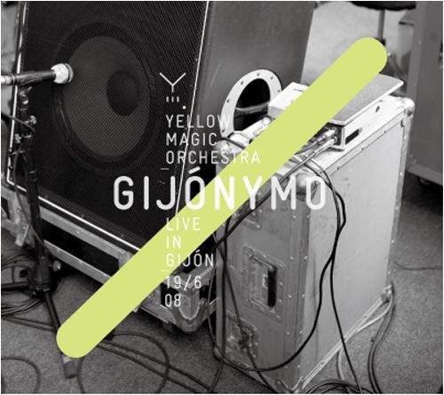 GIJONYMO-YELLOW MAGIC ORCHESTRA LIVE IN GIJON 19/6 08-の詳細を見る