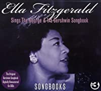 Sings the George & Ira Gershwin Songbook by Ella Fitzgerald (2010-02-09)