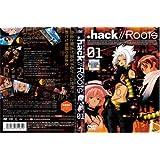 .hack//Roots[レンタル落ち]:9巻セット