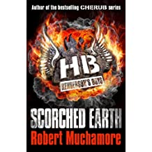 Henderson's Boys: Scorched Earth: Book 7