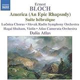 America: An Epic Rhapsody