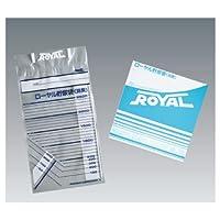 ローヤル貯尿袋(消臭) 容量:2500ml 100枚