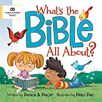 The What's the Bible All About?