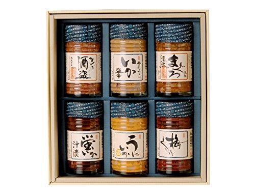 しいの食品 松五郎6本セット(IT-6) 130g×6