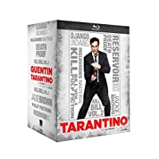 Quentin Tarantino: Ultimate Collection (Blu-ray)