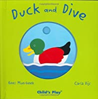 Duck and Dive (Whirligigs)