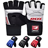 RDX Taekwondo Gloves Women Semi Contact Ladies Pink WTF Training Martial Arts Boxing Sparring TKD Punch Bag Mitts Girls MMA Grappling Karate Fighting