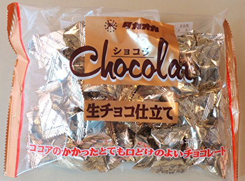 ショコラ生チョコ仕立て 10入