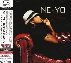 NE-YO:ザ・コレクション コンプリート・エディション(DVD付)
