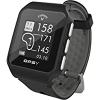 Callaway GPSy Watch, Black