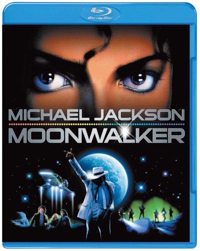 【初回限定生産】 ムーンウォーカー 通常版 (ブックレット付) [Blu-ray]