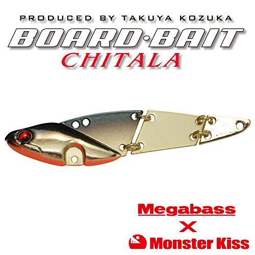 メガバス(Megabass) CHITALA クロキン 34007