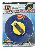 トップマン トップマイティ ファイバー巻尺 FGR-10P 10m