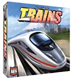 Trains Board Game [並行輸入品]
