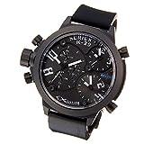 [ウェルダー]WELDER 腕時計 クロノグラフ 3タイムゾーン デイトカレンダー K29-8003 メンズ 【並行輸入品】
