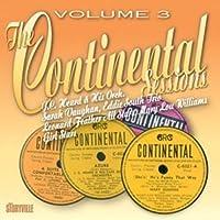 Vol. 3-Continental Sessions