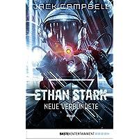 Ethan Stark - Neue Verbündete: Roman (Rebellion auf dem Mond 2) (German Edition)